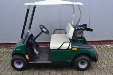 2002 JR-1 Yamaha Golfcart