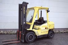 Used 2006 Hyster H 4