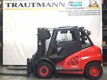 Used 2007 Linde H40D
