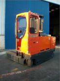 Used 2008 Hubtex MQ4