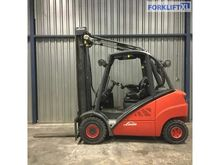 Used 2008 Linde H30D