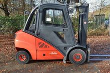 Used 2011 Linde H35D