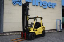 Used 2005 Hyster H 4