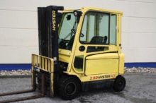 Used 2005 Hyster J 2