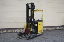 Used 2003 Hyster R 1