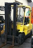 2005 Hyster H 2.50 XM