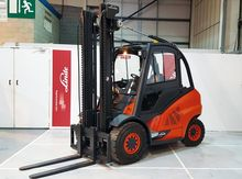 Used 2012 Linde H45D