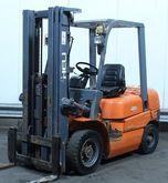 Used 2007 Heli HDF 2