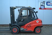 Used 2013 Linde H50D