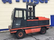 Used 2000 Linde S 50