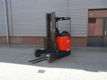 Used 2010 Linde R14G