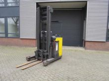 Used 2007 Atlet UNS1