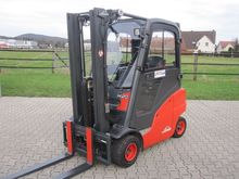 Used 2012 Linde H20D