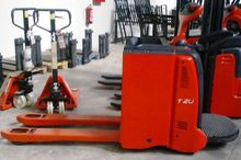 Used 2005 Linde T20A