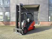 Used 2007 Linde H30D