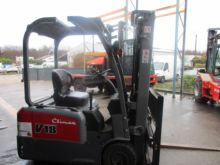 Used 2012 Climax C18