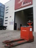 Used 2009 Linde T18