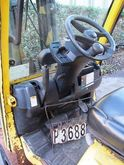 Used 2008 Hyster H7.
