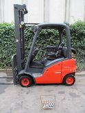 Used 2008 Linde H14T
