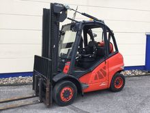 Used 2009 Linde H 40