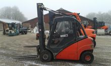 Used 2005 Linde H25D