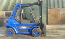 Used 2000 Linde H60D