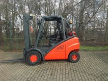 Used 2008 Linde H25T