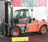 Used 2014 Linde H160