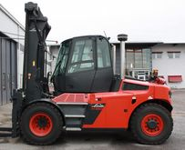 Used 2014 Linde H150