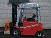 Used 2008 BT C4E250V