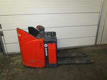 Used 2011 Linde T20