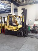 Used 2010 Hyster H3.