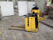 Used 2007 Hyster P2.