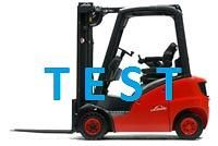Used 2010 Linde T16