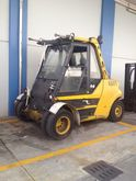 Used 2001 Linde H 80