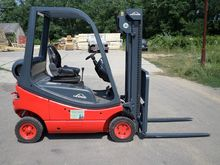 Used 2000 Linde H12T