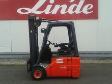 Used 2007 Linde E16