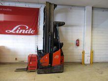 2010 Linde R16X/116 EE