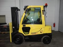 Used 2010 Hyster H2.