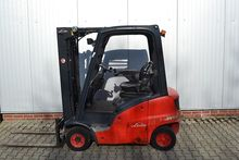 Used 2008 Linde H16D