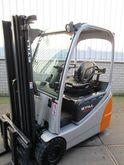 Used 2007 STILL RX20