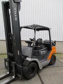Used 2009 STILL R70-