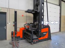 Used 2013 Linde K in