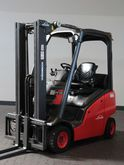 Used 2011 Linde H16D