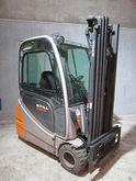 2008 STILL RX20-20