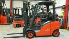 Used 2012 Linde H18T
