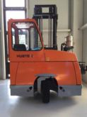 Used 2013 Hubtex DQ4