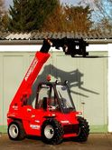 Used 1998 Manitou BT