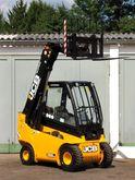 Used 2006 JCB TELETR