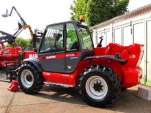 Used Manitou MT 1435